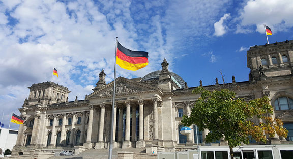 تحریم های متقابل روسیه ضربه شدیدی بر اقتصاد آلمان وارد کرده است