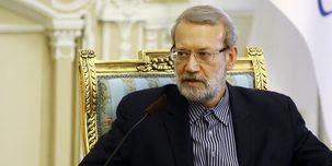لاریجانی: ایران آماده میانجیگری بین عربستان و یمن است
