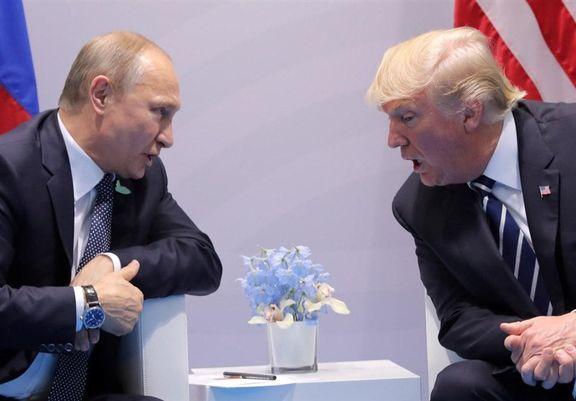 کدام خطرناکتر است، ترامپ یا پوتین؟