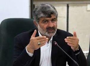 ظریف باید به آمریکا مواضع ایران را نشان دهد