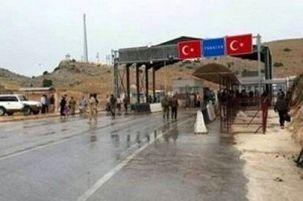مرزهای زمینی ترکیه در چه وضعیتی قرار دارند؟