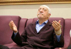 کاخ سفید استرداد فتح الله گولن به ترکیه را بررسی می کند