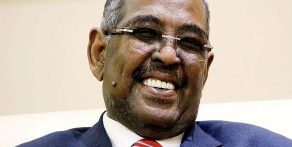 کابینه جدید سودان  تشکیل شد