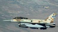 شش جنگنده اسرائیلی وارد حریم هوایی لبنان شدند
