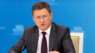 روسیه از الزام همکاری نفتی کشورها با یکدیگر سخن گفت