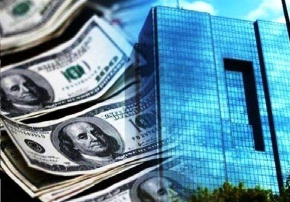 تامین ارز برای واردات در بانک مرکزی همچنان ادامه دار است