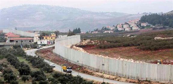 تنش های میان لبنان و اسرائیل کاهش می یابد