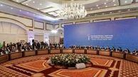 دور جدید مذاکرات صلح  سوریه با مشارکت ایران برگزار شد