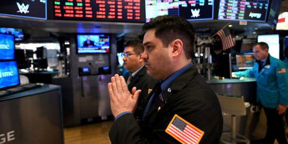 غولهای فناوری پیشتاز بازار سهام آمریکا