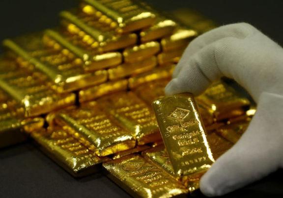 حجم ذخایر طلا و ارز روسیه برای اولین بار از ۶۰۰ میلیارد دلار گذشت