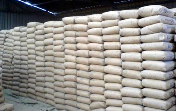 افزایش قیمت سیمان در دست بررسی/ هزینه تولید سیمان 35 درصد زیاد شده است