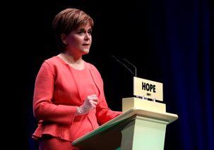 اسکاتلند: در نژادپرست بودن ترامپ هیچ شک و شبهه ای وجود ندارد