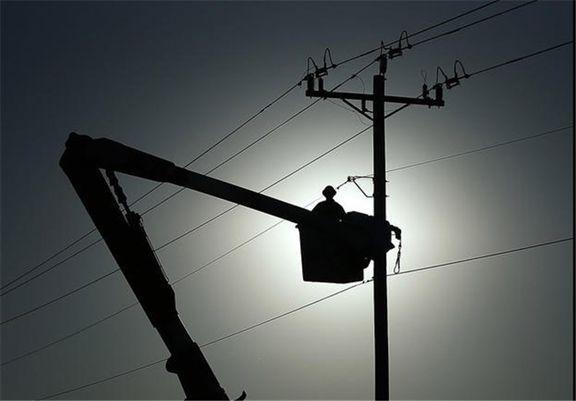 برق ۵۷ سازمان دولتی و غیردولتی در پایتخت قطع شد