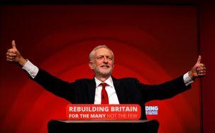 جرمی کوربین: حزب کارگر علیه طرح «چکرز» ترزا می رأی خواهد داد / حزب کارگر مخالف ترک اتحادیه اروپا بدون یک توافق تمام عیار است