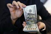افزایش 440 تومانی قیمت دلار صرافی بانکی