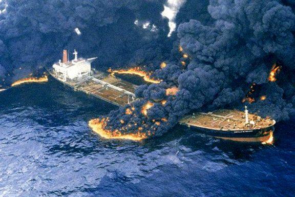 خسارت کشتی سانچی پرداخت شد؟ /  انتقال ریسک بیمه ها به بورس
