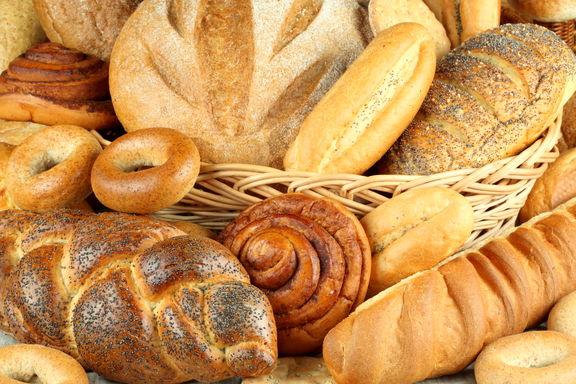 نان گران نمی شود