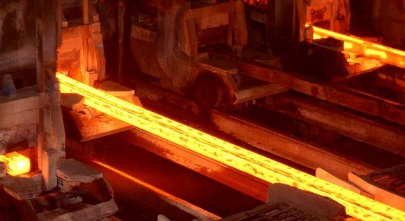 بی اثری تحریم ها در میزان صادرات فولاد