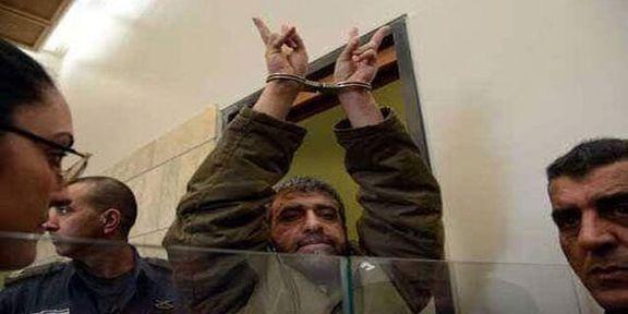 """""""صدقی المقت""""، قدیمیترین زندانی سوری در اسرائیل آزاد می شود"""
