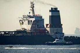 چرا نفتکش انگلیسی توقیف شد؟ + فیلم