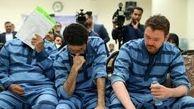 دادگاه متهمان به اخلال در نظام اقتصادی + فیلم