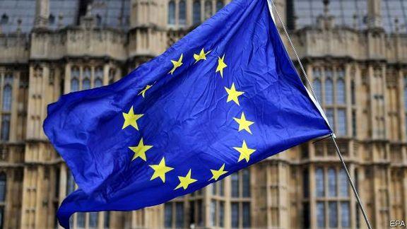 رشد اقتصادی کشورهای اروپایی به محدوده منفی بازگشت