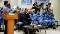کنایه نماینده دادستان دادگاه بانک سرمایه به هادی رضوی