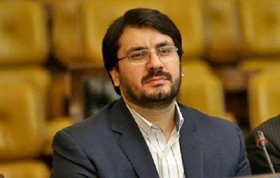 مهرداد بذرپاش رئیس دیوان محاسبات مجلس شد