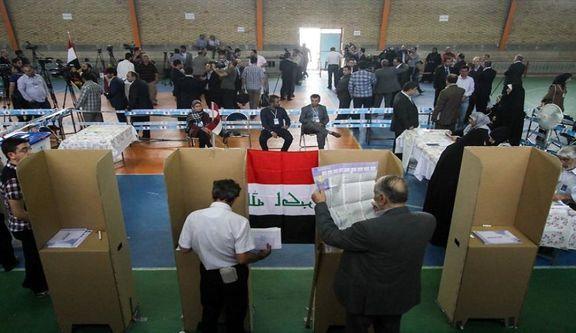 حیدرالعبادی و هادی العامری پیشتاز انتخابات عراق / شمارش مجدد آرا در کرکوک