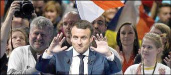 اصلاحات فرانسه برای مقابله با فقر و سیستم بازنشستگی