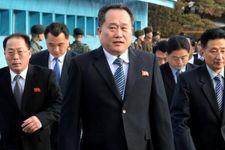 ری سان گوان وزیر خارجه جدید کره شمالی شد