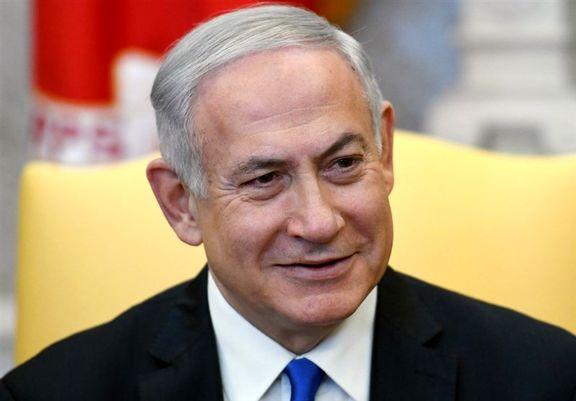 سفر نتانیاهو برای اغوای قطر