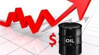 شدت گرفتن شیب صعودی قیمت نفت
