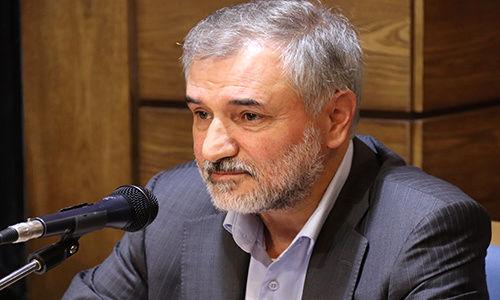 سوء قصد به بازپرس شعبه دوم دادسرای عمومی و انقلاب شهرستان خمینی شهر