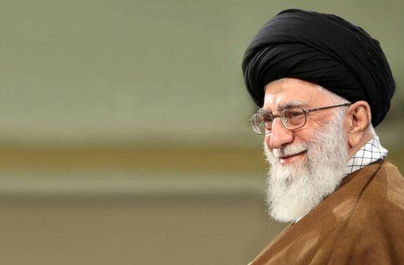 رهبر انقلاب: پیروز بزرگ انتخابات، ملت ایران است