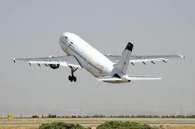 قیمت بلیط هواپیما در اربعین اعلام شد