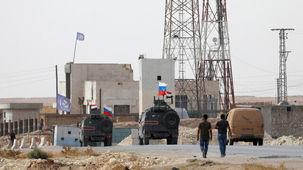 پنتاگون: سوریه محلی برای جنگ میان روسیه و امریکا شده است