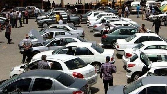 آخرین قیمتها در بازار خودرو/ ۲۰۶ در مرز ۳۰۰ میلیون تومان