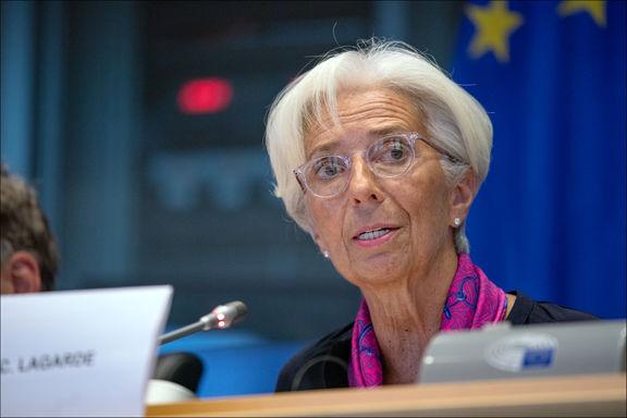رئیس بانک مرکزی اروپا فردا سخنرانی میکند