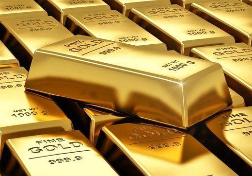 قیمت جهانی طلا افزایش یافت / عبور طلا از مرز 1300 دلار