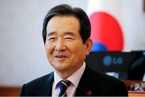 نخستوزیر کرهجنوبی راهی ایران شد