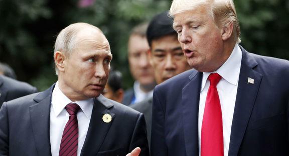 ترامپ و پوتین در حاشیه نشست گروه-20 با هم دیدار می کنند