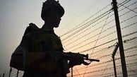 درگیری هند و پاکستان در منطقه جامو و کشمیر