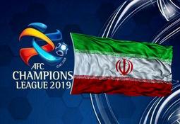 ایران رسما از حق میزبانی فوتبال  محروم شد