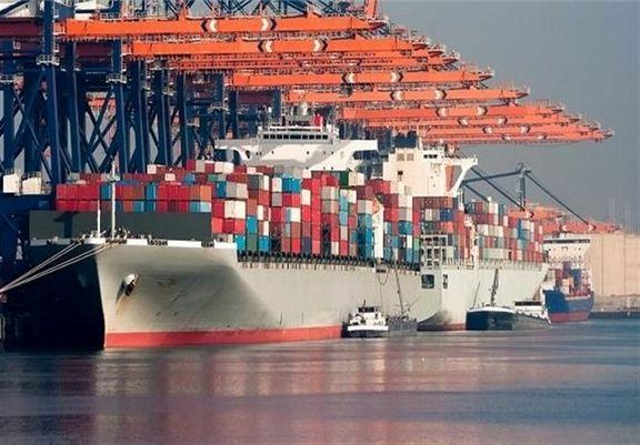 کاهش 15 درصدی ارزش صادرات محصولات پتروشیمی / افت 18 درصدی صادرات ایران در فروردین ماه