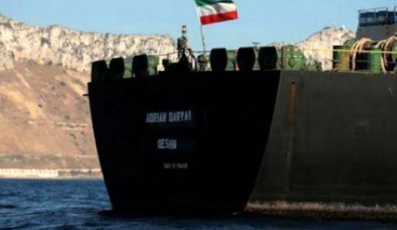ورود سومین کشتی حامل سوخت ایران برای لبنان به سوریه