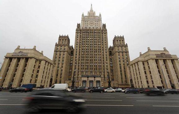 واکنش مسکو به  استقرار موشکهای اتمی تاکتیکی در زیردریاییهای آمریکا