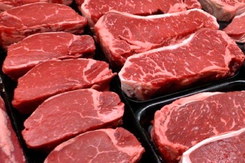 گوشت قرمز ارزان شد /  هر کیلو ۱۰۳ هزارتومان