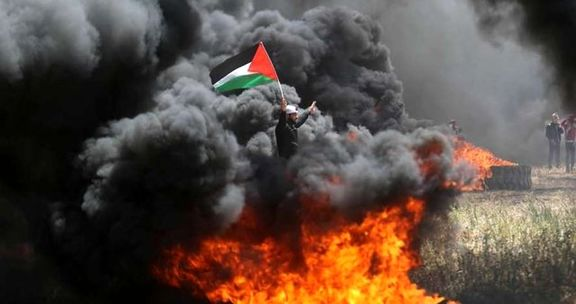 هفتمین جمعه تظاهرات بازگشت با نام «جمعه هشدار» برگزار میشود