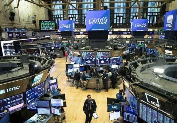 افزایش شاخص های مهم بورس اروپا و آمریکا در معاملات امروز